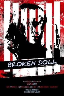 Broken Doll - Poster / Capa / Cartaz - Oficial 2