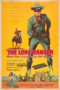 Zorro e a Cidade de Ouro Perdida - Poster / Capa / Cartaz - Oficial 1
