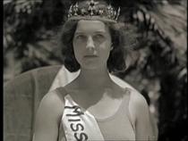 Miss Universo 1929 - Poster / Capa / Cartaz - Oficial 1