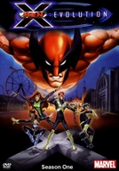 X-Men: Evolution (1ª Temporada)