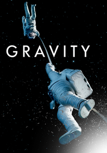 Gravidade - Poster / Capa / Cartaz - Oficial 11
