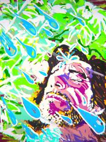I Needed Color - Poster / Capa / Cartaz - Oficial 2