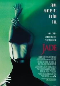 Jade - Poster / Capa / Cartaz - Oficial 3