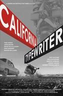 California Typewriter: Um Culto às Máquinas de Escrever (California Typewriter)