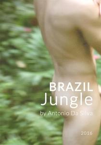 Brazil Jungle - Poster / Capa / Cartaz - Oficial 1