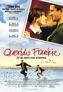Querido Frankie - Poster / Capa / Cartaz - Oficial 5