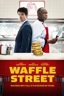 Waffle Street - Poster / Capa / Cartaz - Oficial 1