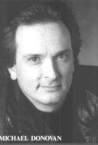 Michael Donovan (I)