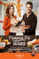 Pumpkin Pie Wars (Pumpkin Pie Wars)