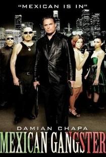 Mexican Gangster - Poster / Capa / Cartaz - Oficial 1