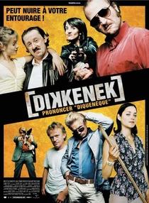 Dikkenek - Poster / Capa / Cartaz - Oficial 1