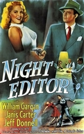O Transviado (Night Editor)