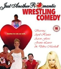 Just Another Romantic Wrestling Comedy - Poster / Capa / Cartaz - Oficial 1