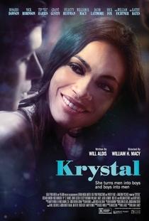 Krystal - Poster / Capa / Cartaz - Oficial 1