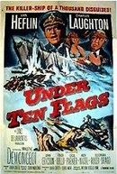 Sob Dez Bandeiras (Sotto dieci bandiere)