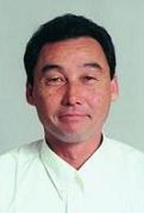 Nakajima Satoru (I) - Poster / Capa / Cartaz - Oficial 1