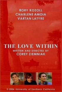 The Love Within - Poster / Capa / Cartaz - Oficial 1