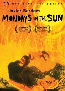 Segunda-Feira ao Sol - Poster / Capa / Cartaz - Oficial 4