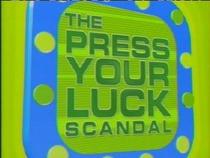 Big Bucks: The Press Your Luck Scandal - Poster / Capa / Cartaz - Oficial 1