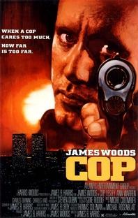 Um Policial Acima da Lei - Poster / Capa / Cartaz - Oficial 1