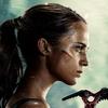 [CINEMA] Tomb Raider - A Origem: reimaginando Lara Croft (crítica)