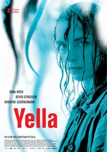 Yella  - Poster / Capa / Cartaz - Oficial 1