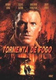 Tormenta de Fogo - Poster / Capa / Cartaz - Oficial 2