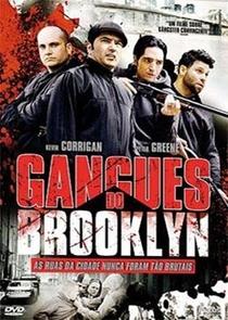 Gangues do Brooklin - Poster / Capa / Cartaz - Oficial 2