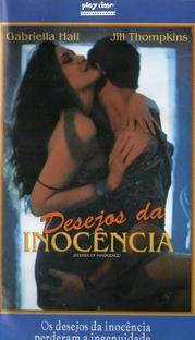 Desejos da Inocência - Poster / Capa / Cartaz - Oficial 1