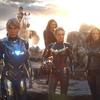 Brie Larson diz que atrizes da Marvel querem um filme só com mulheres