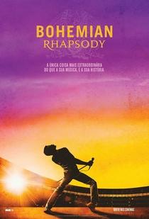 Bohemian Rhapsody - Poster / Capa / Cartaz - Oficial 1