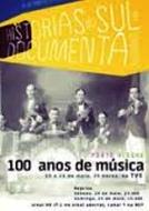 Porto Alegre - 100 Anos de Música (Porto Alegre - 100 Anos de Música)
