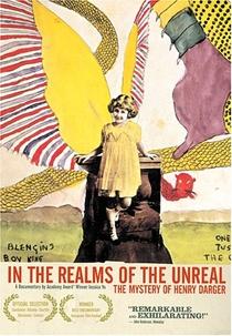 Nos Reinos do Irreal: O Mistério de Henry Darger - Poster / Capa / Cartaz - Oficial 1