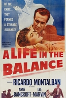 A Noite Conspira com a Morte (A Life in the Balance)