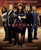 Sanctuary (2ª Temporada) (Sanctuary (Season 2))
