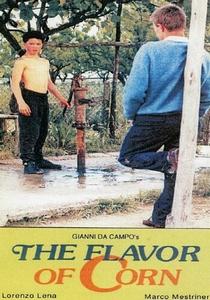 O Sabor do Grão - Poster / Capa / Cartaz - Oficial 1
