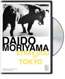 Daido Moriyama: Stray Dog of Tokyo - Poster / Capa / Cartaz - Oficial 1