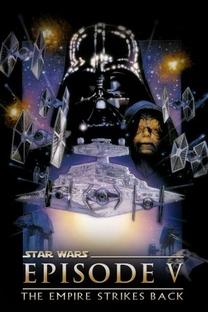 Star Wars: Episódio V - O Império Contra-Ataca - Poster / Capa / Cartaz - Oficial 3