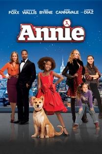 Annie - Poster / Capa / Cartaz - Oficial 4