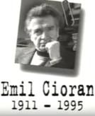 Un Siècle d'Écrivains: Emil Cioran (Un siècle d'écrivains: Emil Cioran )