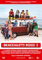 Braccialetti Rossi (2ª Temporada) (Braccialetti Rossi (Seconda Stagione))