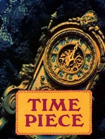 Time Piece - Poster / Capa / Cartaz - Oficial 2
