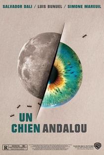 Um Cão Andaluz - Poster / Capa / Cartaz - Oficial 3