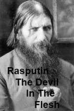 Rasputin: The Devil in the Flesh - Poster / Capa / Cartaz - Oficial 1