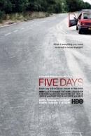 Cinco Dias (Five Days)