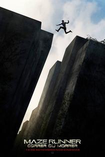 Maze Runner: Correr ou Morrer - Poster / Capa / Cartaz - Oficial 5
