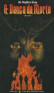 A Dança da Morte - Poster / Capa / Cartaz - Oficial 3