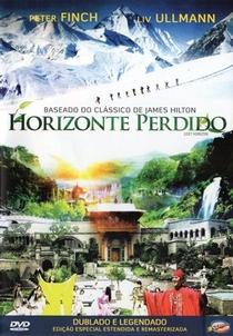 Horizonte Perdido - Poster / Capa / Cartaz - Oficial 6
