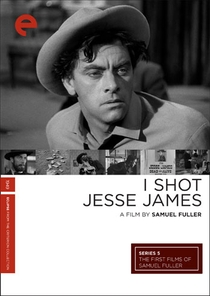 Eu Matei Jesse James - Poster / Capa / Cartaz - Oficial 1
