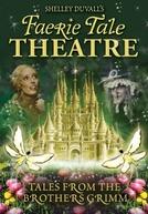 Teatro dos Contos de Fada: Grimm Party (Faerie Tale Theatre: Grimm Party)
